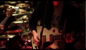 The Tea Club – Simon Magus/ Nuclear Density Gauge (Live) May 14, 2011