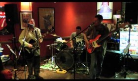 """PTR/RAY WESTON – """"This Is My Halo"""" live at the NJ Proghouse (2/12/2011)"""