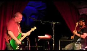 """Mike Keneally: """"I'm Raining Here,Inside"""" Live at the NJProghouse September 18, 2012"""